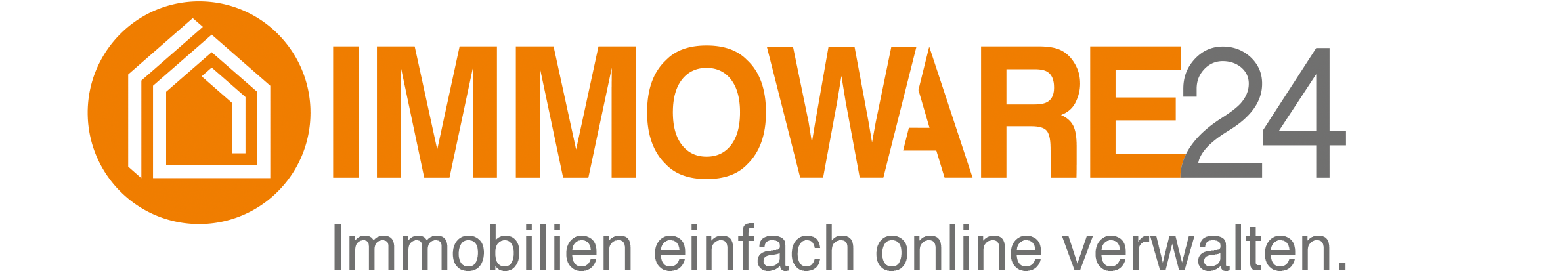 Logo Immoware24